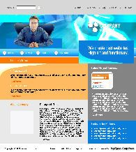 Business Template 008