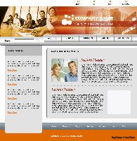 Business Template 029
